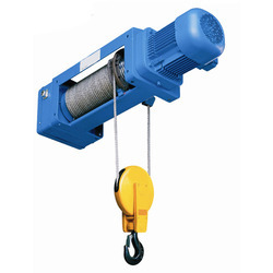 Wire Hoist   Jaggs Company Sec Bad Products